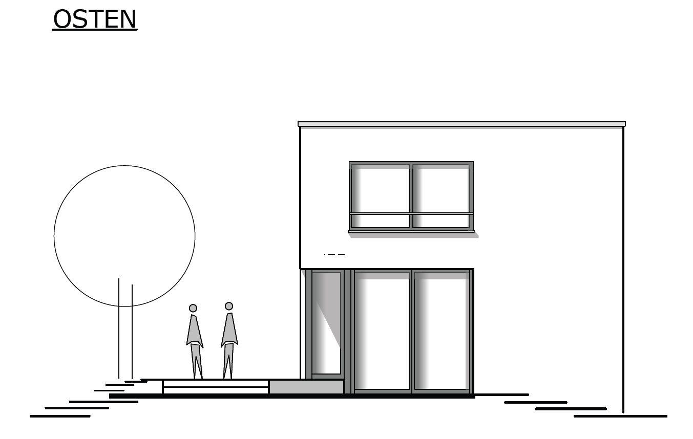 bauhaus planung erlangen architekt l mmlein architektur. Black Bedroom Furniture Sets. Home Design Ideas